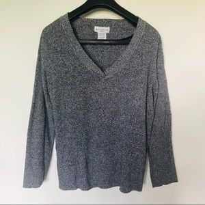 White Stag Size 3X (22W/24W) Sweater Cotton Top